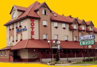 Polishhotels - Zacisze