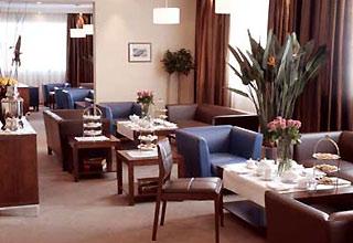 Polishhotels - InterContinental Warszawa Hotel