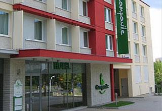 Polishhotels - Campanile