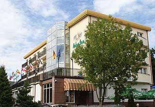 Polishhotels - Relax Inn Health & Spa