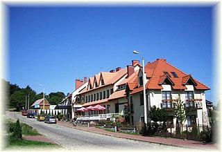 Polishhotels - Karczówka