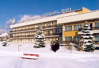 Polishhotels - Cegielski