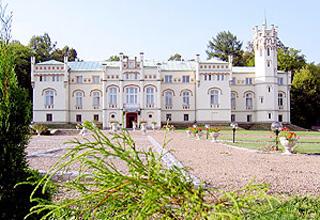 Polishhotels - Pałac w Paszkówce