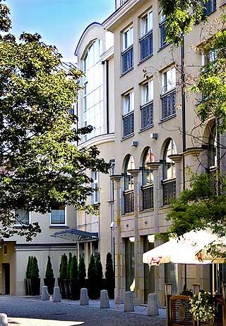 Polishhotels - Diana