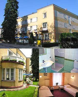 Polishhotels - Sanato