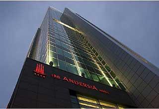 Polishhotels - IBB Andersia Hotel