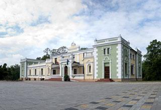 Polishhotels - Pałacyk Lisewo