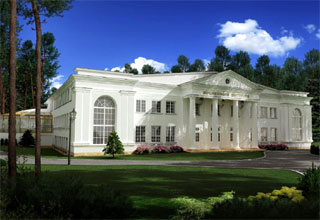 Polishhotels - Businessman Institute