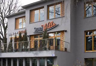 Polishhotels - Szara Willa