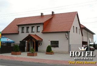 Polishhotels - Pod Złotą Koroną