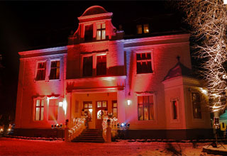 Polishhotels - Villa Park