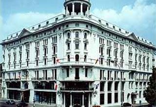 Polishhotels - Le Royal Meridien Bristol