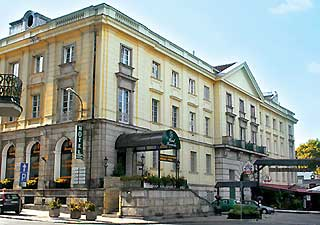 Polishhotels - Harenda