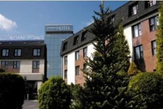 Polishhotels - Crown Piast Hotel & Park