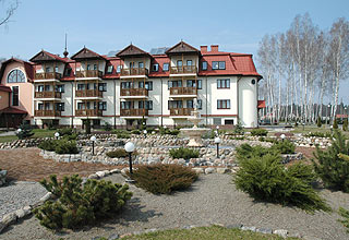 Polishhotels - Anders