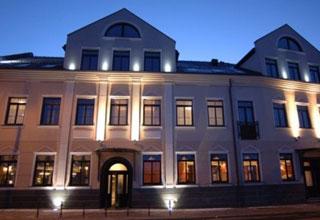 Polishhotels - Tradycja