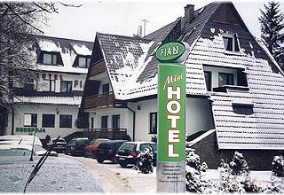 Polishhotels - Fian