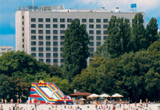 Polishhotels - Mercure Gdynia Centrum