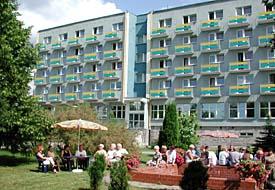 Polishhotels - Krystynka