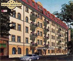 Polishhotels - Hetman
