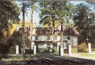 Polishhotels - Stacja Nowa Gdynia