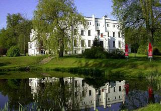 Polishhotels - Pałac Bałoszyce
