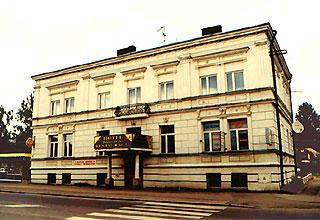 Polishhotels - Jagielloński