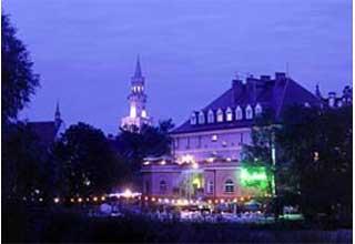 Polishhotels - Piast