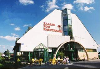 Polishhotels - Pod Kasztanami