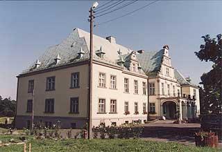 Polishhotels - Pałac Frączków