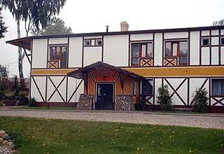 Polishhotels - Jurand