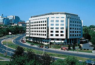 Polishhotels - Hyatt Regency Warsaw