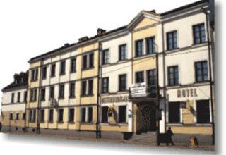 Polishhotels - Suwalszczyzna