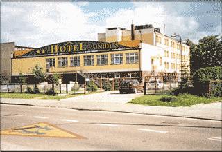 Polishhotels - Unibus