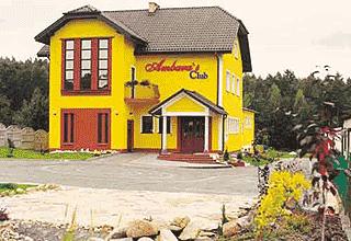 Polishhotels - Ambaras