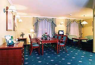 Polishhotels - Grand Hotel Kielce