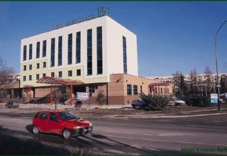 Polishhotels - Krosno - Nafta