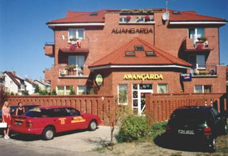 Polishhotels - Awangarda