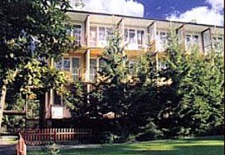 Polishhotels - Leśny