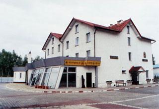 Polishhotels - Czarny Rycerz