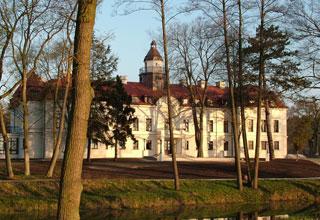 Polishhotels - Pałac Wiejce
