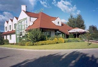 Polishhotels - Gaja