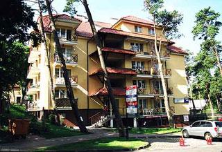 Polishhotels - Nadmorskie Pokoje i Apartamenty