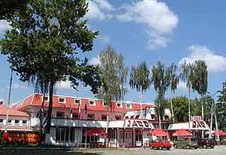 Polishhotels - Nad Zalewem
