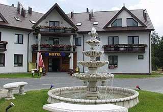 Polishhotels - Ziółek
