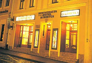 Polishhotels - Hubertus