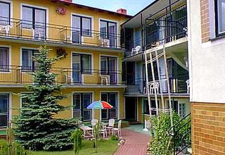 Polishhotels - Maja