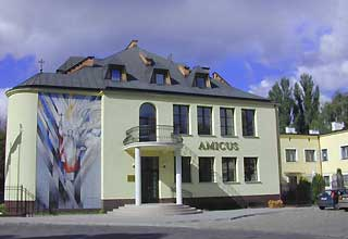 Polishhotels - Amicus