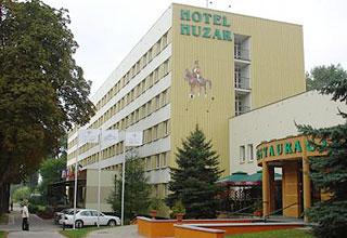 Polishhotels - Huzar