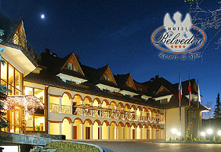 Polishhotels - Belvedere